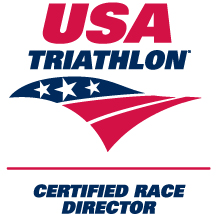 USAT Certified Race Director COLOR